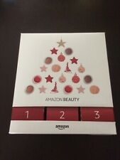 Amazon Beauty Advent Calendar, New with all products included