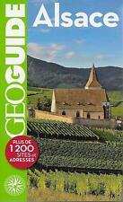GEOGUIDE / FRANCE - ALSACE - GUIDE - TOURISME - VOYAGE -