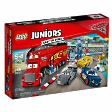 LEGO 10745 - Disney Cars 3 - Florida 500 Final Race - Juniors Building Set