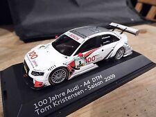 Audi White Diecast Racing Cars