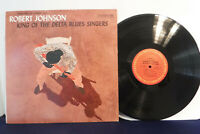 Robert Johnson, King Of The Delta Blues Singers, Columbia Records CL 1654, 1970