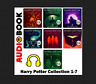 Harry Potter Audio Books 1-7 Read by Stephen Fry [MP3] 📨 Email Delivery 📨
