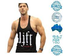 Unbranded Running Shirts & Tops for Men