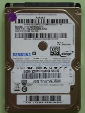 HN-M500MBB/ SCC | P/N: C7263-G12A-AK3PA | 2011.09 | 500GB Samsung Spinpoint