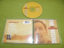 Bruce Springsteen - The Rising + Land Of Hope / Columbia 38K 79788 CD