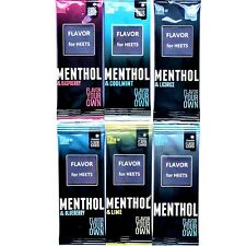 Flavor for iQOS HEETS - Aroma für HEETS - 6 Menthol Mixed - BLACK WEEK %%%