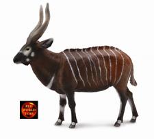 CollectA Bongo Antelope African Wildlife Toy Model Figure 88809 Brand New