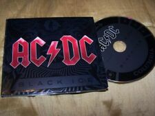 CDs de música rock álbum AC/DC