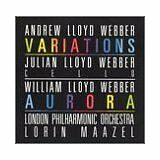 LN= Andrew & William Lloyd Webber: Variations / Aurora Lorin Maazel