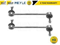 FOR FORD 2 HEAVY DUTY FRONT ANTIROLL BAR STABILISER DROP LINK LINKS MEYLE HD