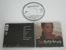 SADE/STRONGER THAN PRIDE(EPC 460497 2) CD ALBUM