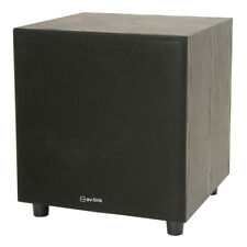 AV: LINK M8S Active Subwoofer hifi home sound system Bass Speaker