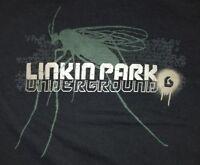 SMALL Linkin Park Underground T-shirt