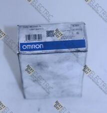 Omron, WLD28-N, Limit Switch Roller Snap Sealed Plunger OEM Genuine