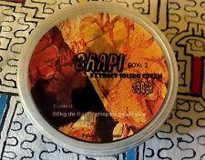 Caapi 60x Solid Cream 230gr - 0.5lb