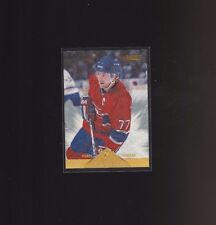 1996 Pinnacle Rink Collection #22 Pierre Turgeon Montreal Canadiens