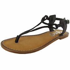 Boots. Sandals
