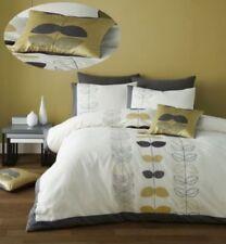 Linge de lit et ensembles multicolores avec un motif Floral en polycoton