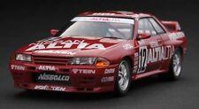 1 NISSAN SKYLINE ALTIA FALKEN GT-R 1992 1:43 HPI RACING
