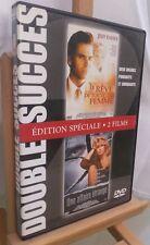 DVD / DOUBLE SUCCES 2 films / le reve de toute femme + une affaire etrange / TBE