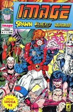 Image n. 1 Speciale Lucca '93 - Spawn, WildC.a.t.s., Youngblood
