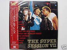 Carlos Santana & Others/Super Session(Japan/LASER DISC)