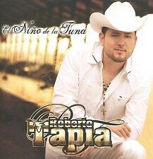 Roberto Tapia : El Ni¤o De La Tuna CD