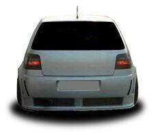 Paraurti posteriore tuning volkswagen golf IV 4