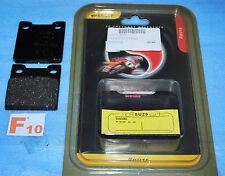 2 plaquettes de frein arrière SEMC Brembo SUZUKI RF 900 RR de 1994/1995