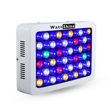 Aquarium Lights Lamp Led 180W For Fish Coral Reef All Water Types 60cm 90 Gal