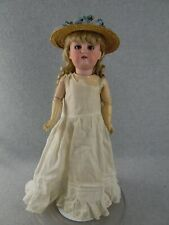 "20"" antique bisque head composition German Armand Marseille Floradora Doll ""TLC"""
