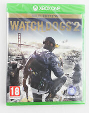 Watch Dogs 2 - Gold Edition [Xbox One], [Nordic]