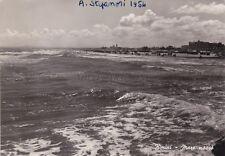 RIMINI - Mare Mosso 1954