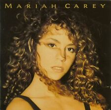 CD - Mariah Carey - Mariah Carey - #A3774