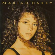 CD - Mariah Carey - Mariah Carey - #A3774