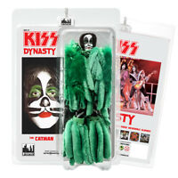 KISS 8 Inch Retro Style Action Figures Series Eight Dynasty: The Catman