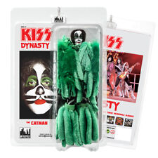 KISS 8 Inch Mego Style Action Figures Series Eight Dynasty: The Catman