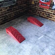 3xA4 Escala 1:18 Madera Pared//Piso Garaje-cáscara y aplicar Pegatina//Coche Modelo 13