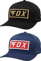 Fox Racing Stealth Flexfit Hat - Adult Mens Guys Lid Cap Curved Bill MX MTB