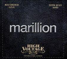 Marillion: At High Voltage 2010  Audio CD