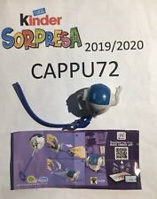 PJ ROBOT+BPZ DV438 PJ MASKS-kinder Sorpresa 2019/2020