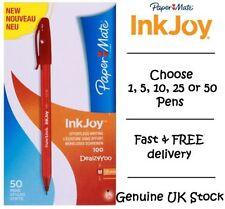 Paper Mate Office Ball Point Pens/Biros