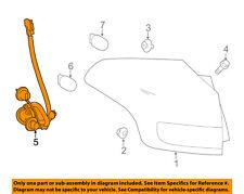 TOYOTA OEM 16-18 RAV4 Taillight Tail Light-Rear-Socket & Wire 8155542210