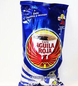 Aguila Roja cafe - Coffee 500G