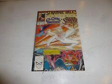 STRANGE TALES Featuring Cloak & Dagger & Dr Strange - Vol 1 No 12 - Date 03/1988