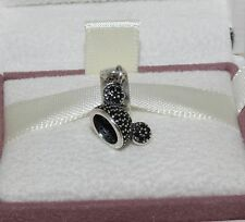 AUTHENTIC PANDORA Mickey's Sparkling Ear Hat Park Exclusive    #892