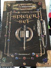 Dungeons & Dragons 3.0 Spieler-Set Spielerhandbuch gebundene Ausgabe
