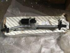 FIAT PUNTO MK2 Tergicristallo Linkage completo di Motore Tergicristallo 51704326 DENSO