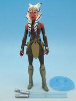 "Star Wars Jedi Padawan Ahsoka Tano (Force Awakens Rebels) 3.75"" Action Figure"