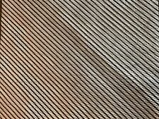 Hydrographics film kit and activator 5 meter carbon real weave black